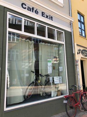 Udlejning - Butik 1 Nørregade